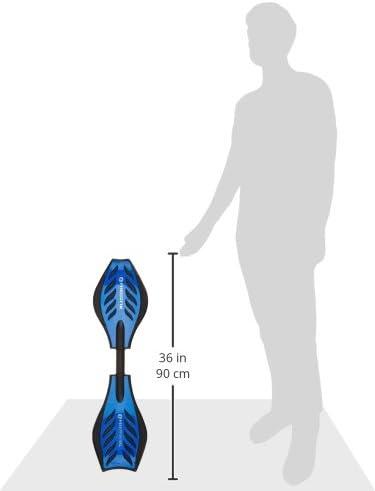 Ripstik Caster Board Waveboard Blue - 4