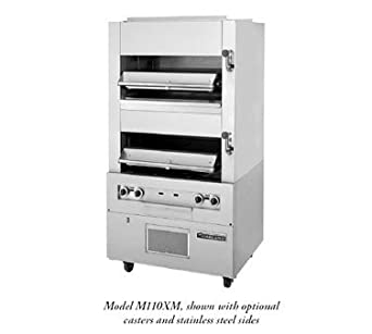 Amazon.com: Guirnalda M110 X M Master Series doble parrilla ...