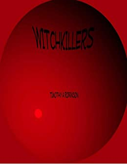 Witchkillers by [Robinson, Timothy]