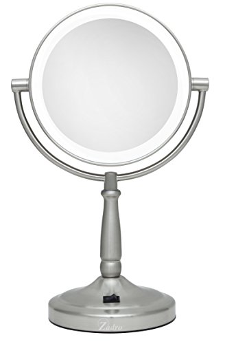Zadro Led Lighted Makeup Mirror - 4