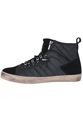 COLMAR, Sneaker uomo Black