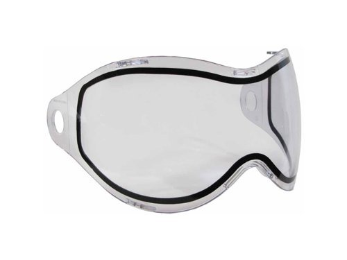 Tippmann Goggle Thermal Antifog Lens - Valor/Intrepid - Clear by Tippmann