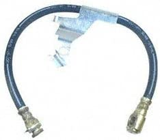 Tru-Torque//Allparts H380261 Front Brake Hose