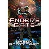 Ender's Game (Edition 1st) by Card, Orson Scott [Paperback(2002£©]