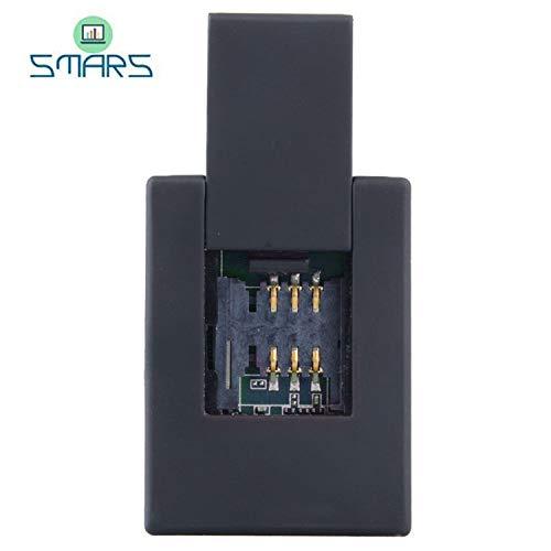 Smars® Spy Mini GSM 2way Audio Voice Monitor Surveillance Detect SIM Card Ear Bug N9 CA