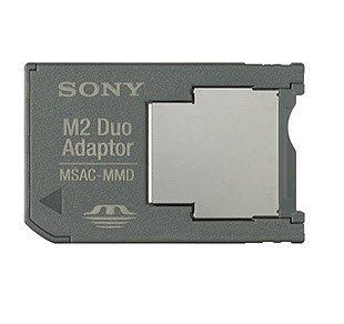 Amazon.com: Sony M2 (Memory Stick Micro) a Pro Duo Mobile ...