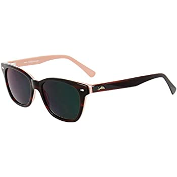 f8a9b0728d0 TESTING - Aloha Eyewear Tek Spex 1010 Unisex Digital Progressive Bifocal NO  LINE Reader Sunglasses (Brown w Tan +1.50)