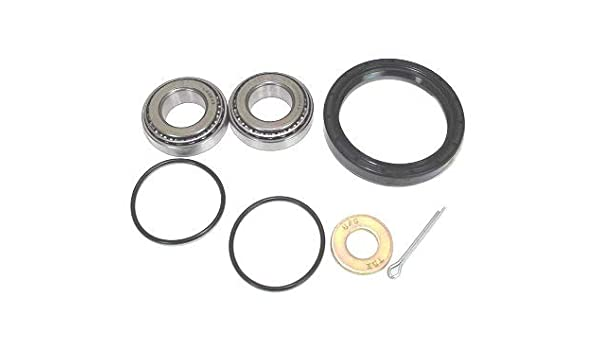 Polaris Sportsman 500 RSE 4x4 1998-2002 Rear Wheel Bearing