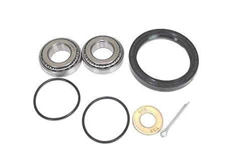 Front Wheel Bearings and Seals Kit Polaris Sportsman 500 4x4 1996-2000