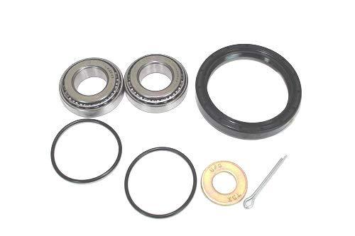 Boss Bearing 41-3275B-10A6-16 Front Wheel Bearings and Seals Kit for Polaris Sportsman 500 4x4 RSE 1999-2002