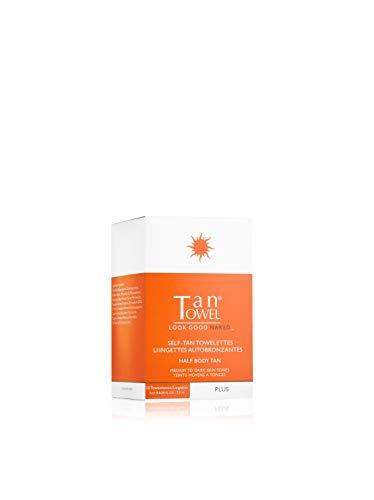 Tan Towel Self Tan