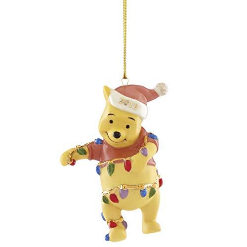Lenox 884444 Disney 2019 Pooh