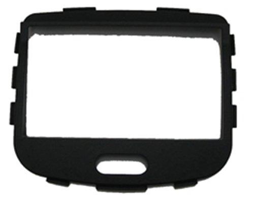 Autoleads DFP-31-09 Car Audio Double DIN Facia Adaptor for Hyundai i10