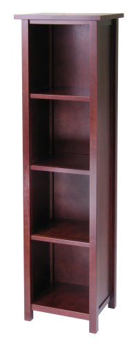 Tall Bookcase - 8