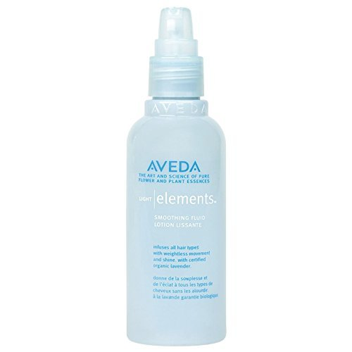 AVEDA Light Elements Smoothing Fluid 100ml ()