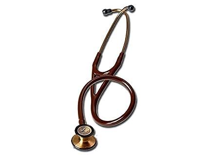 Amazon com: 3M Littmann Cardiology III Stethoscope, Copper