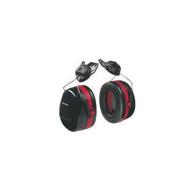3M Peltor Optime 105 Helmet Attachable Earmuff
