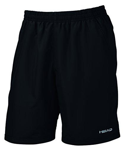 Mens Club Short (Head Men's Club Bermuda Shorts Black (X-large))