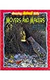 Movers and Makers, Robin Michal Koontz, 0761449108