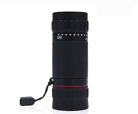 Webo home teleskop 8 * 18 monokulare teleskop tasche high power