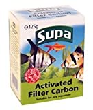 Supa Small Activated Carbon 125G