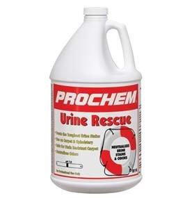 Prochem - Urine Rescue - Pet Stain and Odor Remover - 1 Gallon B114