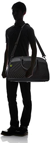 [adidas golf] Boston bag L51 ~ W24 ~ H31cm / with shoes in pocket / AWT 86 A92356 by adidas (Image #6)