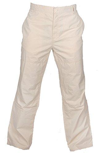 TOM TAILOR - Pantalon - Homme beige beige 36W x 32L