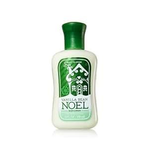 Bath and Body Works Vanilla Bean Noel Body Lotion Travel Size 3 oz by Bath & Body Works