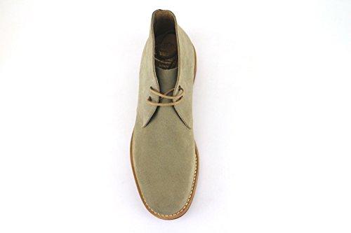 Chaussures Homme CHURCH'S desert boots beige daim AH485