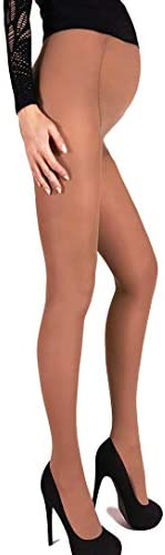 Maternity Pantyhose Tights Pregnancy Hosiery product image