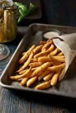 Fox and Hound Flour Coated Pickle Fries 2 lb Pack of 5
