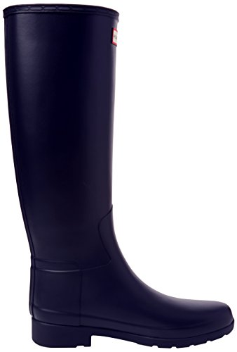 Navy Hunter Original Refined Ladies Boots Wellington pXXwOrq