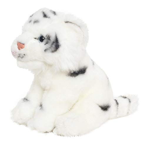 Hamleys Baby White Tiger Animal Plush Soft Toy for Kids