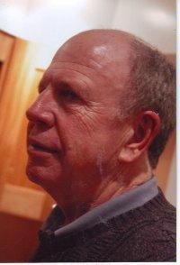 Patrick Coffey