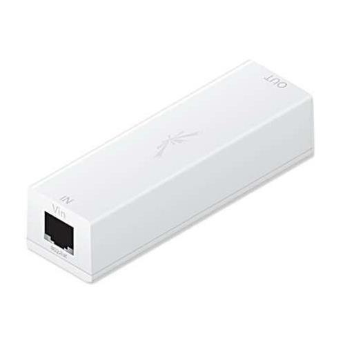 Ubiquiti INS-8023AF-I 802.3AF Passive PoE to 802.3AF Indoor Adapter by Ubiquiti Networks