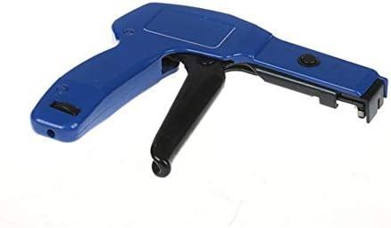 ナイロンケーブルタイガン、ケーブルタイのクロージングツール、ポータブルハンドツール 小さなハードウェアツール