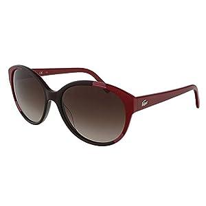 Lacoste L774S (615) Red Sunglasses 56mm
