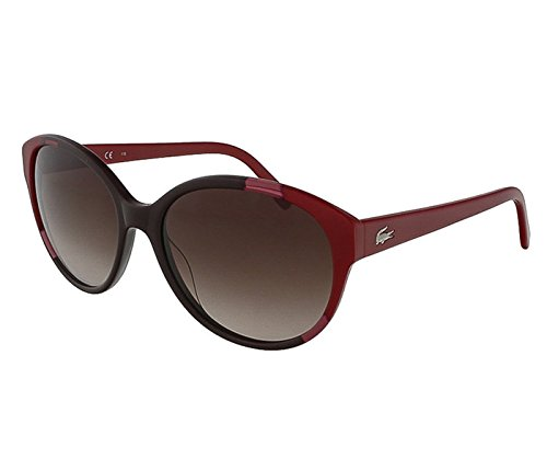 Lacoste L774S (615) Red Sunglasses 56mm