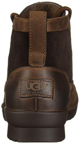 M Coconut Fashion UGG Women's Boot Shell W 5 5 Heather US nHzqHBZ