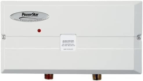 PowerStar AE-9.5 Electric Tankless Under Sink Water Heater