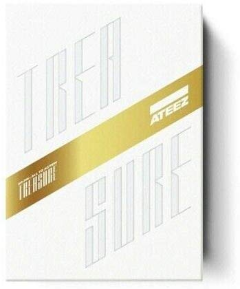 K-POP ATEEZ - Treasure EP.FIN : All to Action, Z
