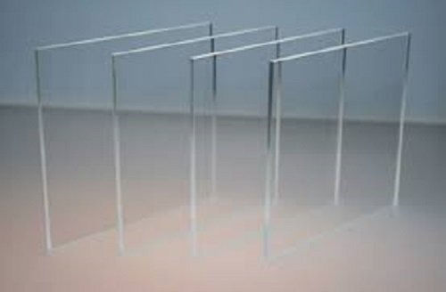 SIBE-R PLASTIC SUPPLY - CLEAR ACRYLIC SHEET FOR PICTURE-POST