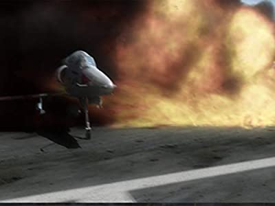 Aircraft Carrier Explosion