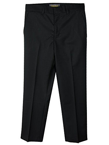 Spring Notion Front Dress Pants