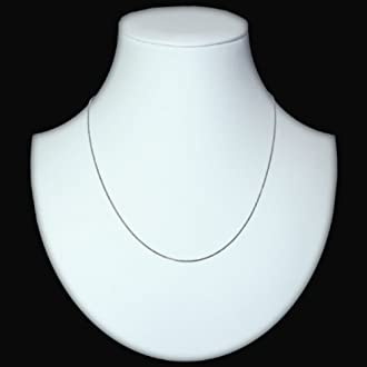 Silberketten Bild