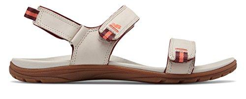 (ニューバランス) New Balance 靴?シューズ レディースサンダル Traverse Leather Sandal Taupe トープ US 9 (26cm)