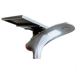 Flybird 50 Watt Solar Street Light