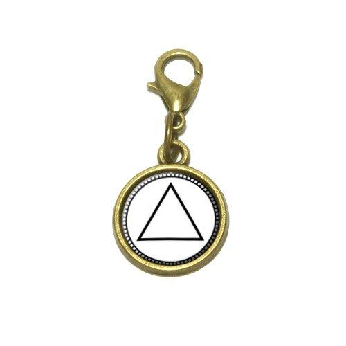 Alchemy Fire Symbol Cute...