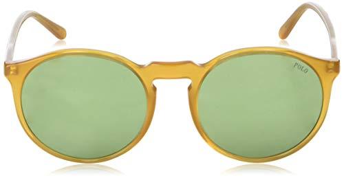 5319145 Sunglasses Yellowgreen Ralph 4129 Ph Polo Women Lauren EW2IHD9